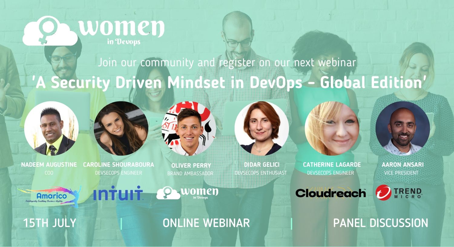 Webinar #4 - A Security Driven Mindset in DevOps - Global Addition